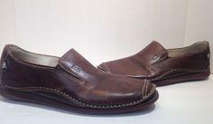 fluchos mens loafers size 43 #Fluchos #LoafersSlipOns