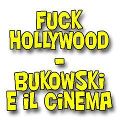 Nuovo libro di Gabriele B. Fallica dedicato a Charles Bukowski e ai film che sono stati ispirati dai suoi racconti e dai suoi romanzi. Ovviamente si parla anche di Barfly.