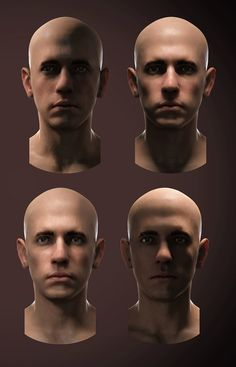 Digital Art Masters: V7 - Sample Making Of 'Qev' By Etienne Jabbour. Click image for full tutorial