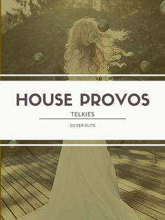 House Provos ✤ Red Queen (Victoria Aveyard)