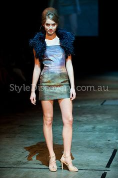 PFW2012-Hendrik Vermeulen-7631 | Flickr - Photo Sharing!