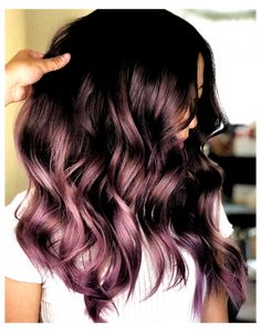 Hair Color For Brown Eyes, Hair Color Purple, Hair Colors, Crazy Hair Color Ideas For Brunettes, Hair Color Ideas For Dark Hair, Hair Ideas, Gorgeous Hair Color, Brown Hair, Caramel Hair Highlights