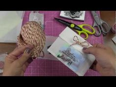 How to Make Bags Out of Wax Paper for Crafts, Food or Gift Giving #crafts #diy