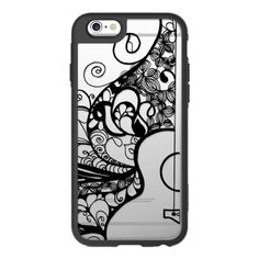 iPhone 6 Plus/6/5/5s/5c Case - Acoustic Music 6s Plus ($40) ❤ liked on Polyvore featuring accessories, tech accessories, iphone case, iphone hard case and apple iphone cases