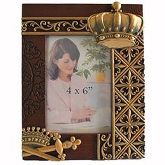 Giftgarden® 6x4 Photo Frames Royal Chic Act Picture Frame... https://www.amazon.co.uk/dp/B01D5T7H3A/ref=cm_sw_r_pi_dp_4Isoxb5C1PK1G