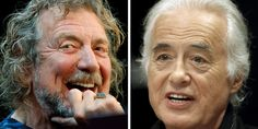 Jury Sides With Led Zeppelin In 'Stairway To Heaven' Plagiarism Trial