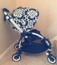AMAZING Bugaboo Cameleon stroller canopy from baby-hood.com (Also Bee & Custom zebra bugaboo hood! | Kids | Pinterest | Hoods Bugaboo and ...
