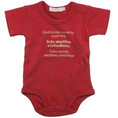 body frases qualidades da madrinha empório baby