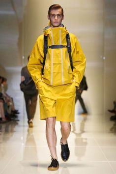 Gucci Spring Summer Menswear 2014 Milan