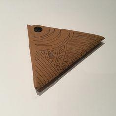 Ein no sew Triangle Mäppchen aus #snappap für den #creadienstag  #diy #snapply #anniesdiy #superschnellgemacht