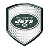 New York Jets Mailbox