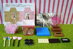 Image detail for -Keywords: re-ment, rement, puchi, japanese dollhouse, miniatures, all ...