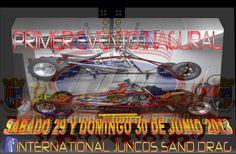 Inauguración: Internacional Juncos Sand Drag @ Juncos #sondeaquipr #juncos #internationalsanddrag