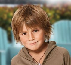 non-styled hairstyles for kids boys - Google-søgning