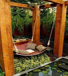 Jardin zen... ...
