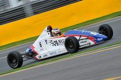 Formula Ford Race Drive Experience - 10 Laps, Eastern Creek, Sydney | RedBalloon