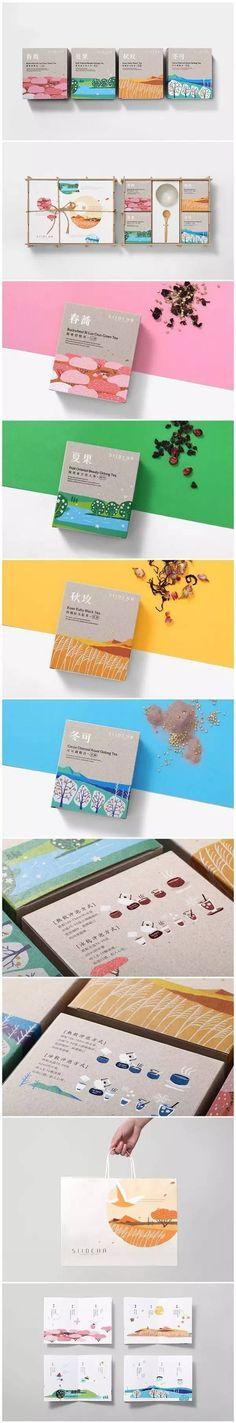 中國風包裝設計