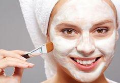 Yüzdeki kahverengi lekelerin kesin tedavisi için bitkisel doğal maske - Hanımlara Pratik Bilgiler ve Püf Noktaları