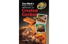 Proper Care & Maintenance of Crested Geckos by Eric Russell provides step-by-step information for keeping Crested Geckos in captivity. Also a great reference for Crested Gecko products and info....