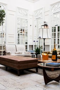 Only You Boutique Hotel, Madrid | The slow pace Decor, Design Inspiration, Beautiful Hotels, Room, Interior, Home, Decor Design, Hotel, Deco