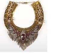 #statement Jewelry, Fashion, Moda, Jewlery, Jewerly, Fashion Styles, Schmuck, Jewels, Jewelery