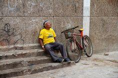 """""""People of Cartagena"""", Cartagena, Colombia. March 2014, People, Cartagena Colombia, People Illustration, Folk"""