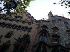 Casa Amatller à Barcelona - 2017