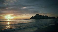 Castellon sunrise