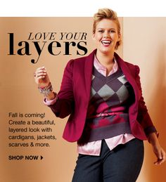 Plus Size Clothing, Plus Size Womens Clothing | Kohl's