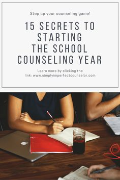 This article may use affiliate links. If you need to read more of the boring details you may do so on my Privacy Page and Disclosure. Starting your school counseling year can be daunting if…