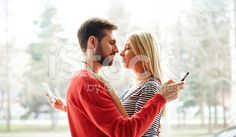 Too busy for love royalty-free stock photo