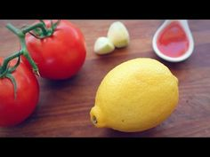 TOMATO TEA : Natural Cold, Flu & Sore throat Remedy | Recipe - YouTube