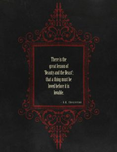 Quotes From Beauty And The Beast About The Rose Things I like on Pinte...