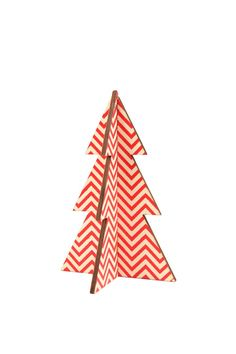 diy wood tree small #typoshop #christmas #decoration #xmas #tree #diy
