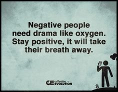 stay positive ^^