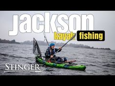 Jackson Kayak Fishing