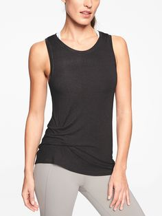 athleta tank WANT!