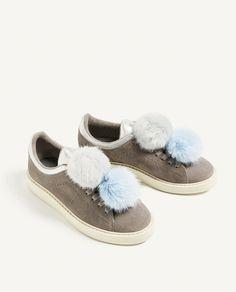 Sneakers for Woman Trend Spring Summer 2017!!! Scarpe da