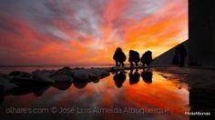Paisagem Natural/Viagem de Sonho a Algéslândia