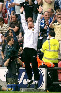 2008.Sir Alex.