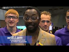 What's FIRST Robotics Competition (FRC) - full version - http://www.recue.com/videos/whats-first-robotics-competition-frc-full-version/