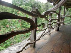 Best Deck Railing Mountain Home Outdoor Deck Pinterest 640 x 480