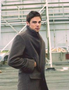 BATB - He's so cute there :) Jay pretty young!