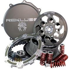 Rekluse Core EXP 3.0 Auto Clutch