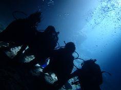 世界で有名な青の洞窟! - http://www.natural-blue.net/blog/info_4552.html