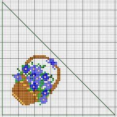 Mais pour changer, j'ai eu envie de vous proposer deux nouvelles grillettes pour pendibules de printemps (Pas à pas ici : http://www.leschroniquesdefrimousse.com/article-13975620.html)... Alors si le coeur vous en dit, voici de quoi encore vous occuper...