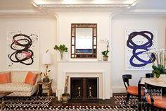 Love this space (christina murphy interiors)