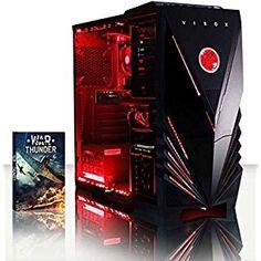 LINK: http://ift.tt/2qHGQBU - 10 MEJORES ORDENADORES DE SOBREMESA PARA GAMING: MAYO 2017 #ordenadorgaming #ordenadores #ordenadoressobremesa #ordenadorsobremesagaming #electronica #hardware #pc #gaming #juegospc #informatica #windows #vibox #sedatech => Los 10 mejor valorados Ordenadores de Sobremesa para Gaming - LINK: http://ift.tt/2qHGQBU