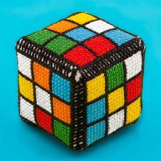 Кубик Рубика B-102