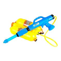 Super Soaker Water Guns Backpack Best Powerful Squirt Guns Summer Beach Toy